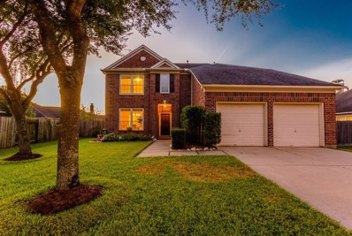 2131 Ridgefield Park Lane, Richmond, TX 77469 - MLS#: 71363263