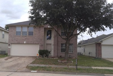 6426 Binalong Drive, Katy, TX 77449 - #: 71376099