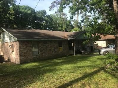 203 N Forest Drive, Willis, TX 77378 - MLS#: 71383345