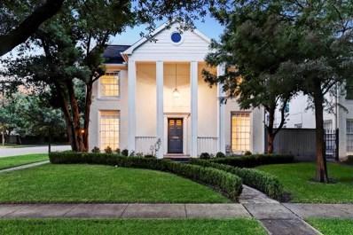 3132 University, Houston, TX 77005 - MLS#: 71387199