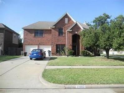 21602 Park Timbers, Katy, TX 77450 - MLS#: 71397771