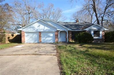 406 That Way Street, Lake Jackson, TX 77566 - MLS#: 71401637