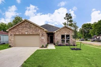 4357 Maggie Street, Houston, TX 77051 - MLS#: 71407661