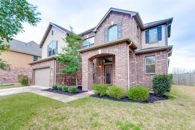 6022 Little Grove Drive, Pearland, TX 77581 - #: 71457765