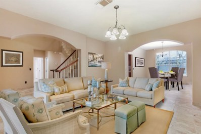 10 Whisper Wind Place, The Woodlands, TX 77382 - MLS#: 71494943