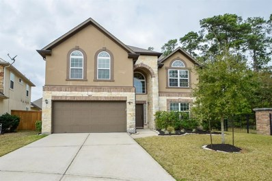 14331 Monarch Springs Lane, Humble, TX 77396 - MLS#: 71539988
