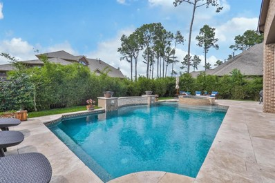 18815 Winding Atwood, Tomball, TX 77377 - MLS#: 71544971