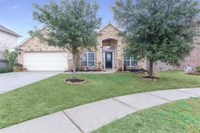 8206 Sierra Dawn Drive, Tomball, TX 77375 - #: 71572959