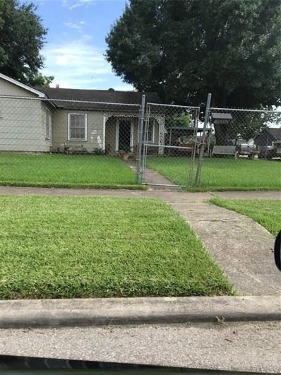 7502 Moss Rose Street, Houston, TX 77012 - MLS#: 71603470