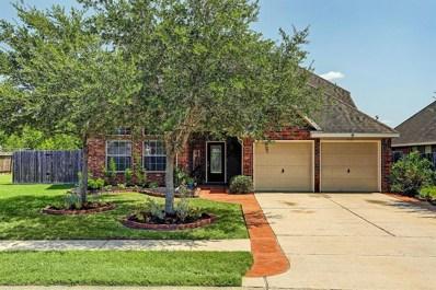 1821 Majestic Oak, Pearland, TX 77581 - MLS#: 71617725
