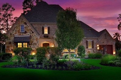 34 N Player Manor Circle, The Woodlands, TX 77382 - MLS#: 71620163