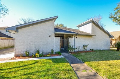 12426 Chadwell Drive, Houston, TX 77031 - #: 71651272