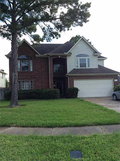 14915 Little Leaf, Houston, TX 77082 - MLS#: 71663791