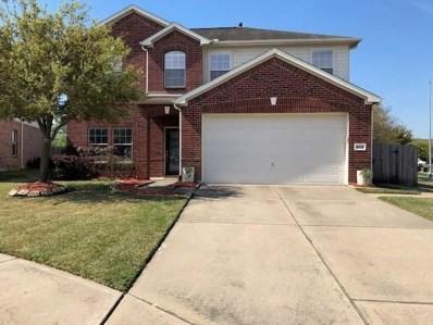 602 Blue Oasis Court, Katy, TX 77494 - MLS#: 71690453