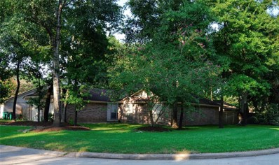 40 Country Forest, The Woodlands, TX 77380 - MLS#: 71725546