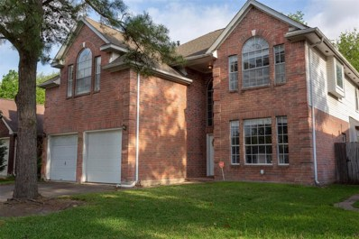 10462 N Pagewick Drive, Houston, TX 77041 - MLS#: 71779777