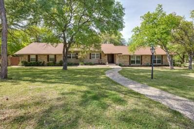 764 S Rosemary Drive, Bryan, TX 77802 - MLS#: 71796649