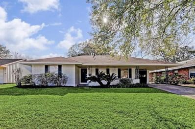 5103 Creekbend Drive, Houston, TX 77035 - #: 71797637