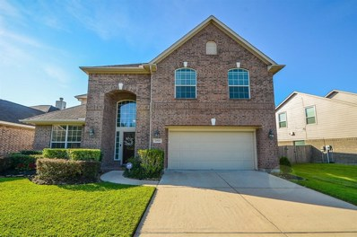 20514 Albritton Terrace Drive, Porter, TX 77365 - MLS#: 71820381