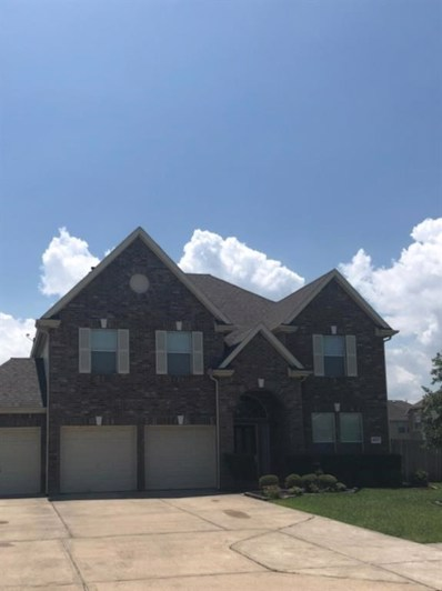 8623 Briar Oaks, Baytown, TX 77523 - MLS#: 71825054