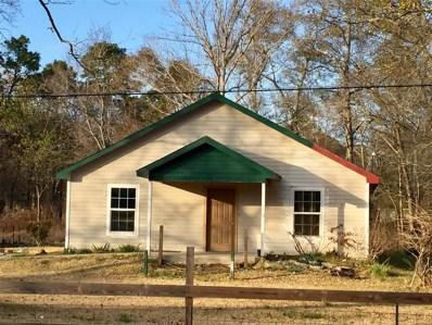170 County Road 428, Dayton, TX 77535 - MLS#: 71825843