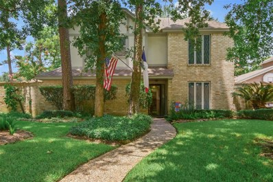 12014 Glenway Drive, Houston, TX 77070 - MLS#: 71851416