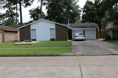7006 Foxside Lane, Humble, TX 77338 - #: 71861501