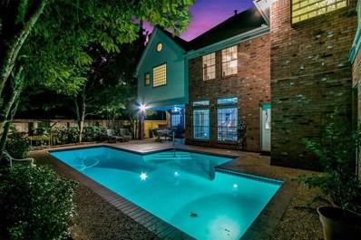 5102 Danebridge, Houston, TX 77084 - MLS#: 71894500