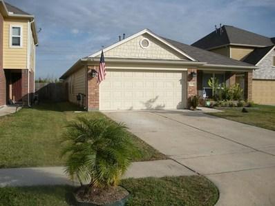 3014 Zephyr Glen, Houston, TX 77084 - MLS#: 71916825