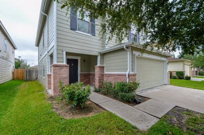 2715 Skyview Ridge, Houston, TX 77047 - MLS#: 71947831