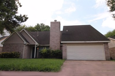 4719 Silver Frost Drive, Houston, TX 77066 - #: 71960087