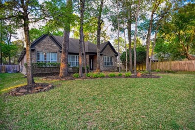 94 E Sterling Pond Circle, The Woodlands, TX 77382 - MLS#: 71972814