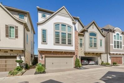 8312 Ginger Oak Street, Houston, TX 77055 - MLS#: 71983438
