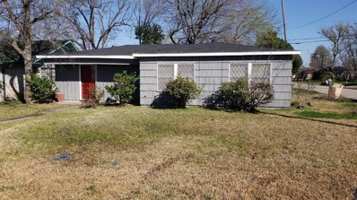 2503 6th Street, Galena Park, TX 77547 - MLS#: 71991973