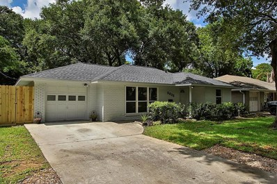 2222 Wakefield Drive, Houston, TX 77018 - #: 72024979
