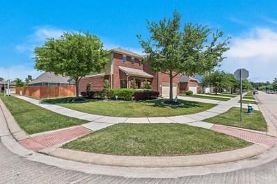 21531 Kings Bend Drive, Kingwood, TX 77339 - MLS#: 72025779