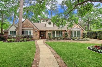 13923 Perthshire Road, Houston, TX 77079 - MLS#: 72035763