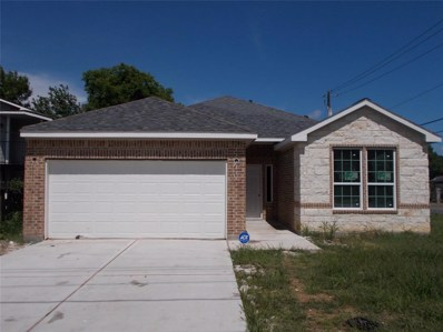 8133 Colonial, Houston, TX 77051 - MLS#: 72083664