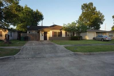 5251 Pomander, Houston, TX 77021 - MLS#: 72101293