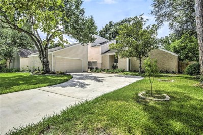11839 Cedar Pass Drive, Houston, TX 77077 - MLS#: 7211950