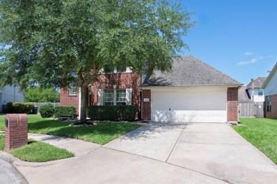 4918 Elmwood Court, Baytown, TX 77521 - MLS#: 72141298