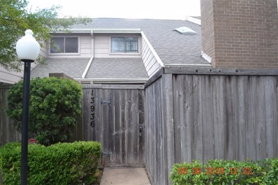 13936 Hollowgreen UNIT 26, Houston, TX 77082 - MLS#: 7215588