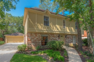 77 Crystal Lake, The Woodlands, TX 77380 - MLS#: 72228079