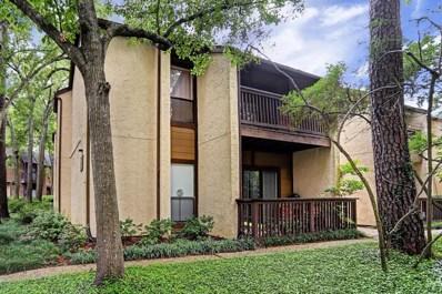 11711 Memorial Drive UNIT 70, Houston, TX 77024 - MLS#: 72254391