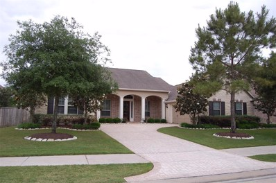 10118 Winding Glen, Katy, TX 77494 - MLS#: 72254689