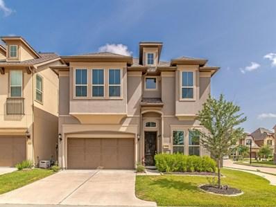 13204 Leighton Gardens Drive, Houston, TX 77077 - MLS#: 72298606