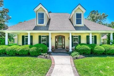 10827 Clubhouse, Magnolia, TX 77354 - MLS#: 72310871