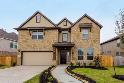 10811 Bouldin Creek, Missouri City, TX 77459 - #: 72321310