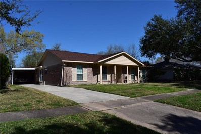9126 Grape Street, Houston, TX 77036 - #: 7236901