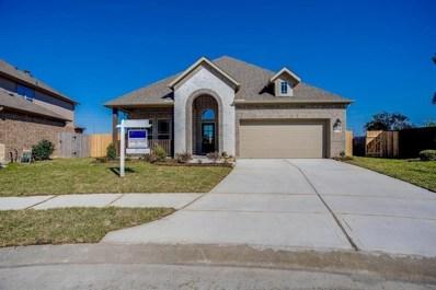 2989 Gibbons Hill Lane, League City, TX 77573 - MLS#: 72378079
